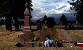 The Way of the Shovel: Art as Archaeology