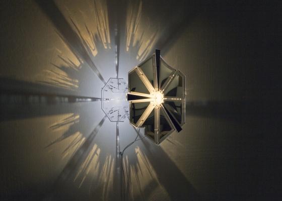 Myoda - Hexagonal Nimbus