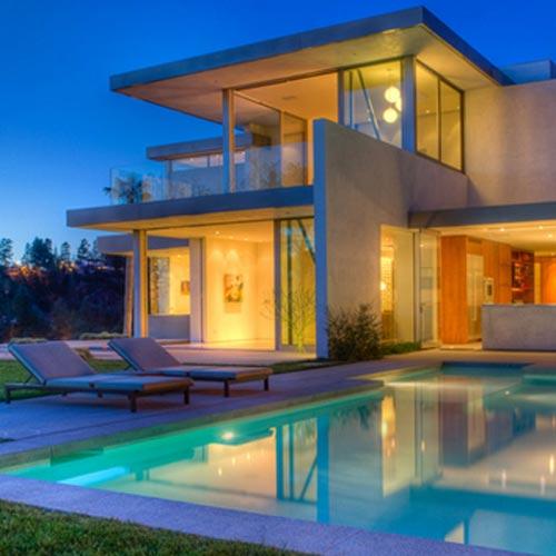 House sitting