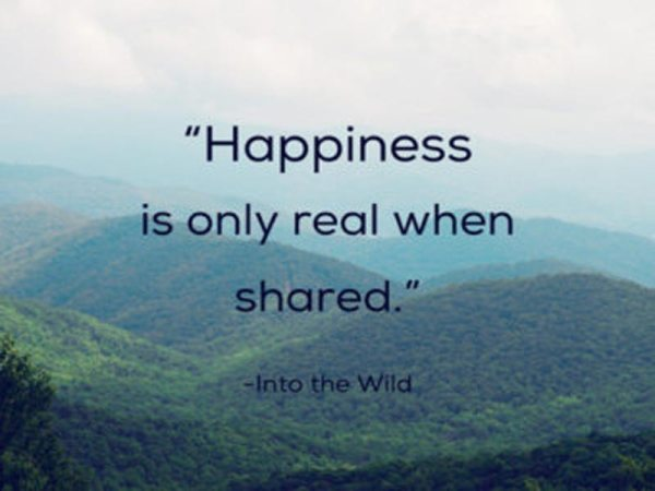 happiness-into-the-wild