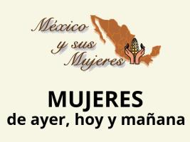 México y sus mujeres, blog de Lety Coronado