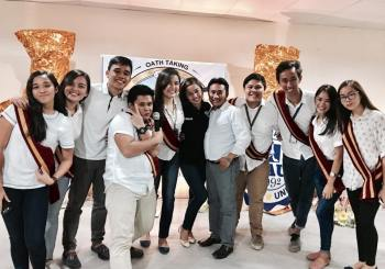Aspiring student-leaders fire up SSC Elections 2017