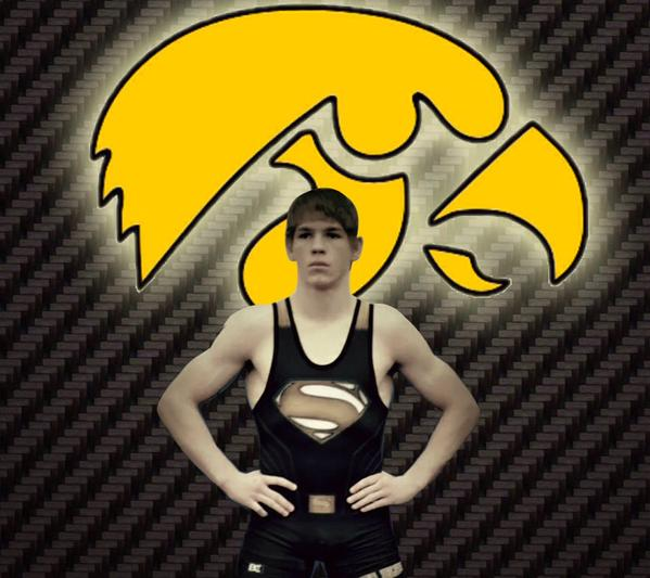 Overtime with Hawkeye commit Tristan Johnson