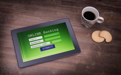 5 Tips to Safer Online Banking