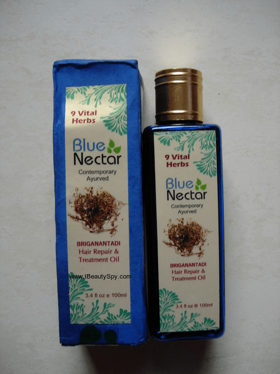 blue_nectar_hair_oil_packaging