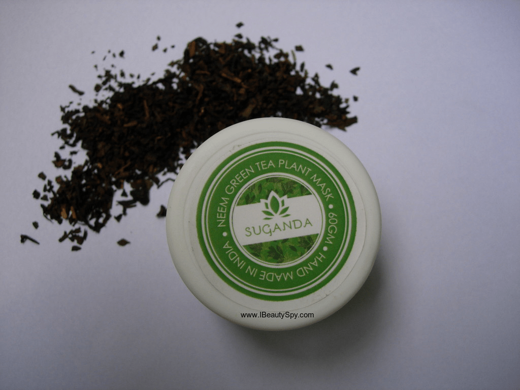 suganda_neem_green_tea_mask