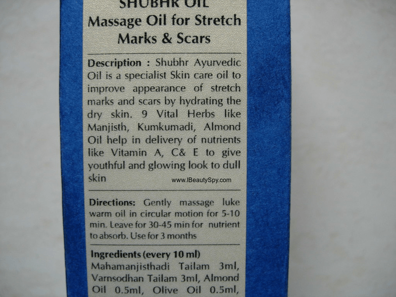 blue_nectar_shubhr_facial_oil_claims