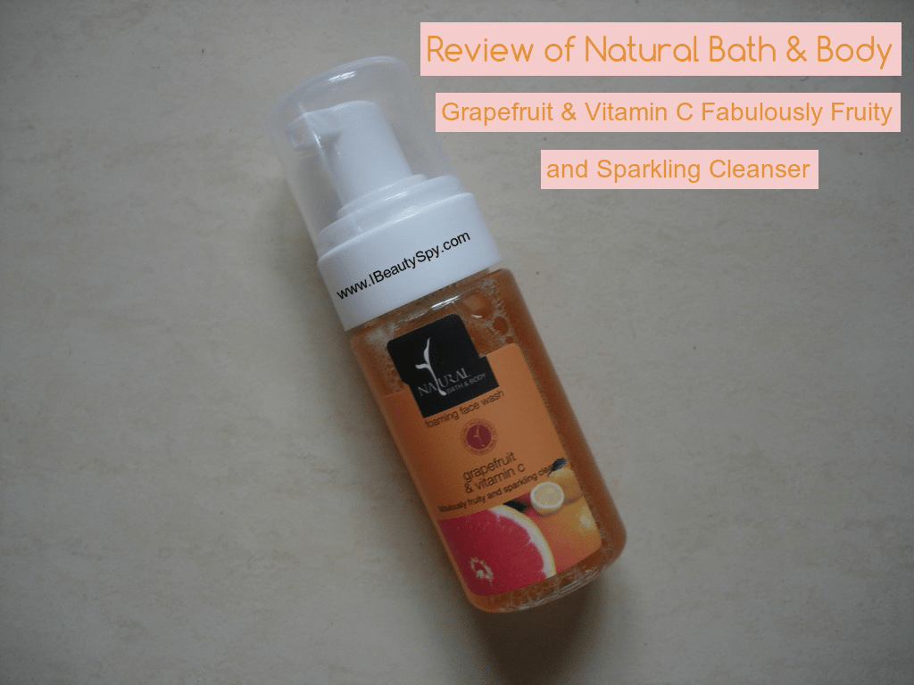 natural_bath_and_body_grapefruit_vitaminc_foaming_cleanser