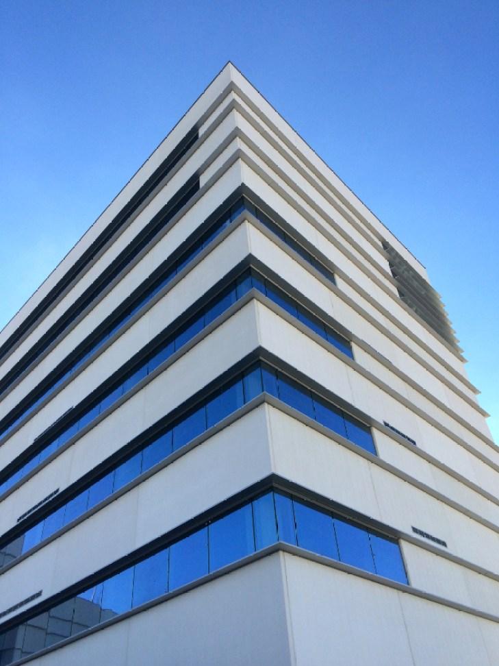 Centro de Empresas PTS Granada / 5