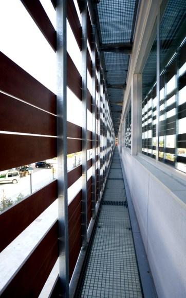 Complejo Empresarial Parque GEOLIT / 12