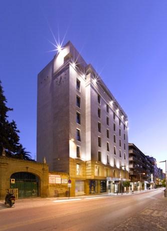 Hotel Calle Recogidas / 1