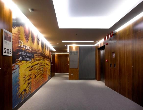 Hotel Calle Recogidas / 7