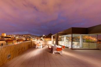 Hotel Calle Recogidas / 13