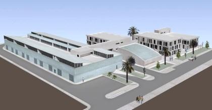 Parque Industrial Bahía de Cádiz