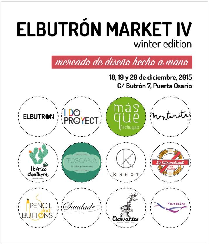 cartel marcas butron
