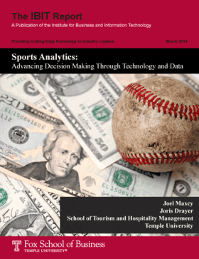 IBIT Sports Analytics