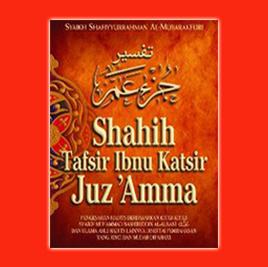 Shahih Tafsir Ibnu Katsir