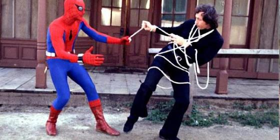 TV Spiderman