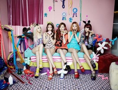 "Ladies' Code's Agency Responds to Comeback Rumors and Announces ""RiSe & EunB Memorial Concert ..."