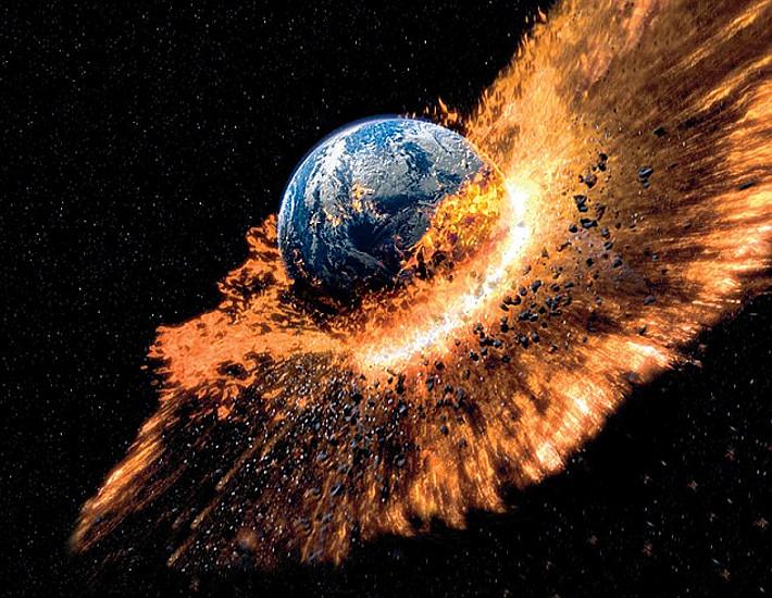 21 декабря 2012 года будет конец света