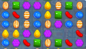 Candy Crush Saga Special Candy 6