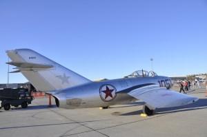 MiG-15 @ Nellis-1_DSC2012