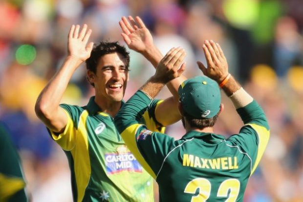 Australia to enter ICC Cricket World Cup in top spot in ODI rankings - Cricket News