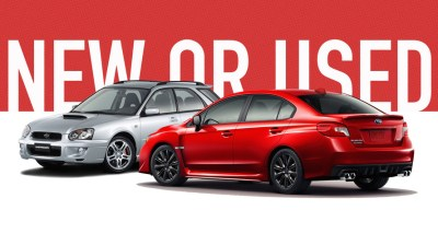 Should You Buy A New Car Or A Used One?