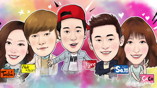 Super TV Season 2 Episode 13 Engsub   Kshow123 Pops In Seoul Episode 3569