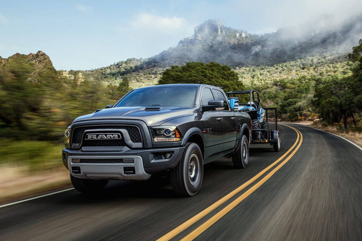 The Best Trucks of 2018   Pictures  Specs  and More   Digital Trends best trucks ram 1500 rebel image