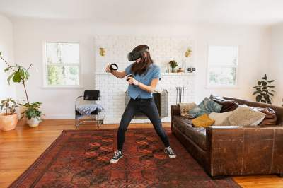 Oculus Quest Review | The Oculus Quest Could Finally Bring ...