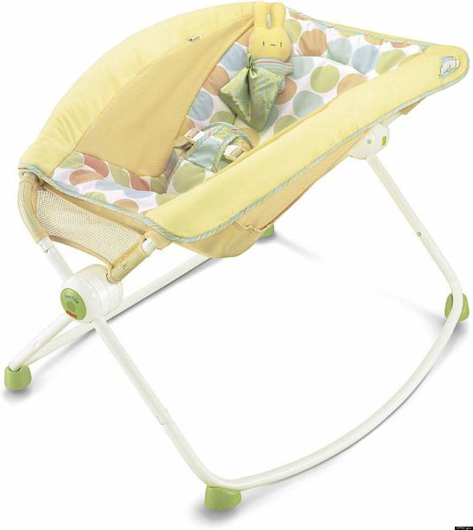 My Mommy Must-Haves For Infants