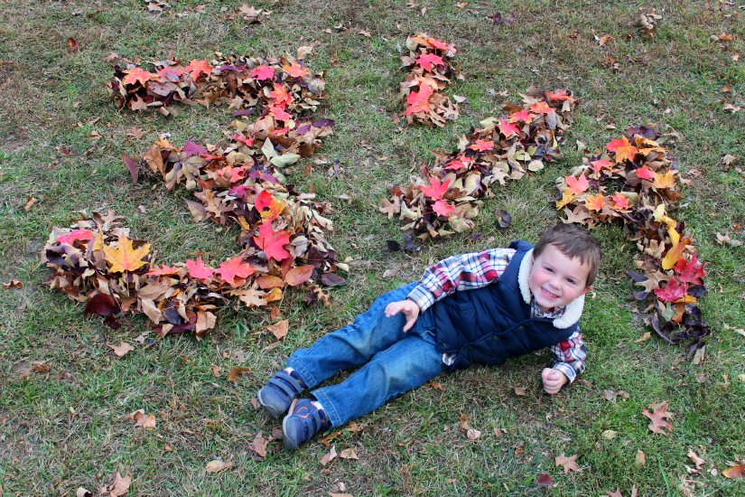 Owen's Quarterly Update {3 and 1/4}