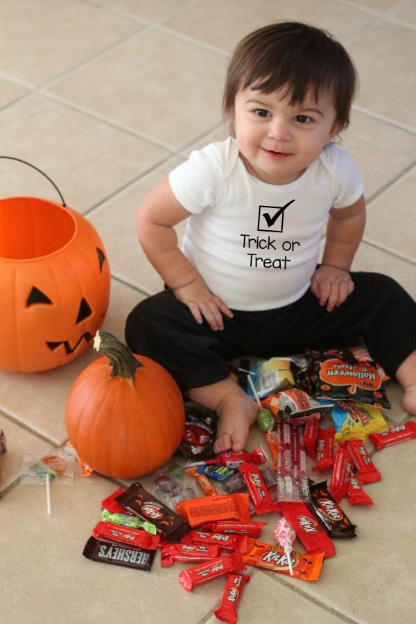 baby bucket list