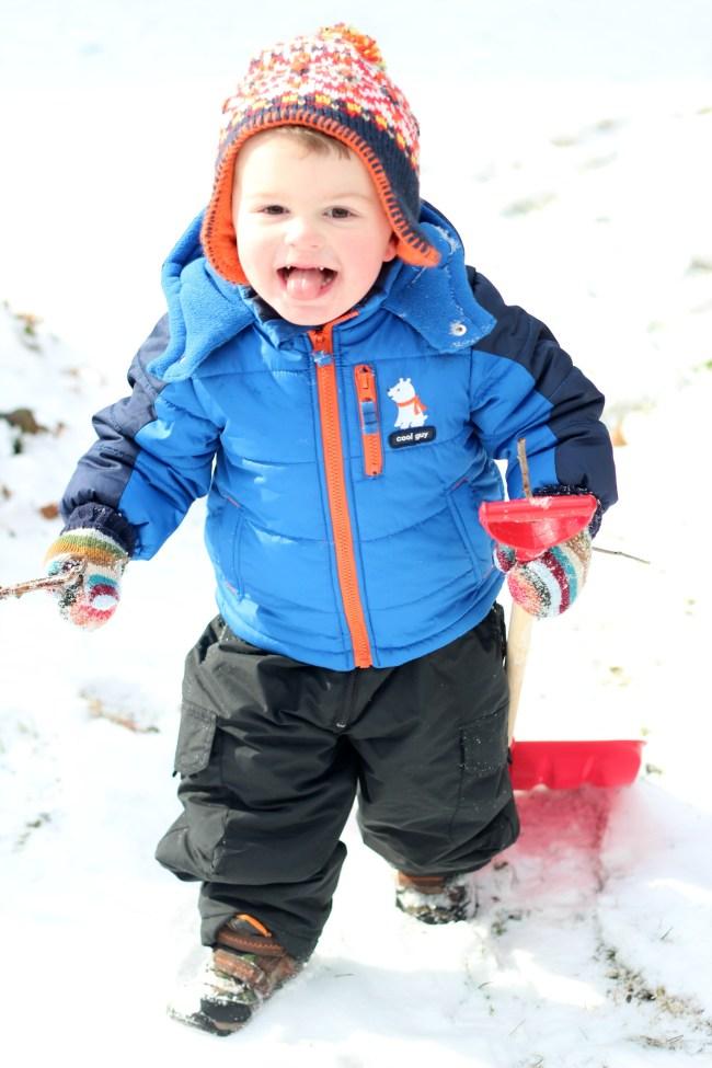 funny winter owen