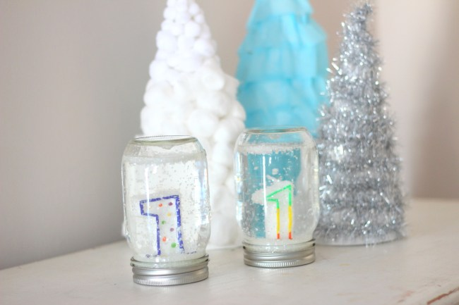 mason-jar-snow-globes-winter-birthday