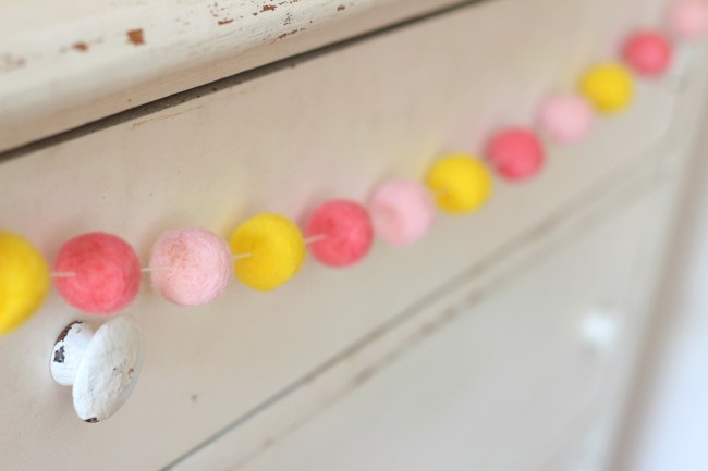 Smiley Face Birthday Party - Pink, Yellow and Modern