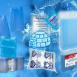 Icegel & Icepack Deskripsi Umum