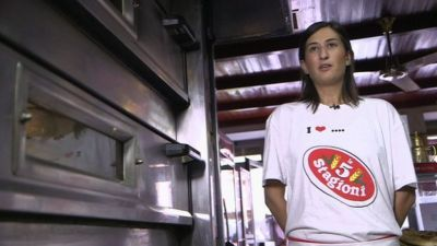Jobless young Italians face life on the black market - BBC ...