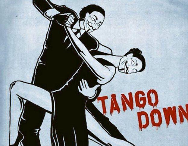 Tango Down