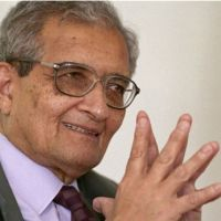 Amartya Sen- Caste System is ' Anti- National'