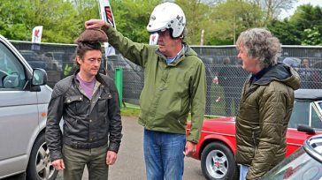 Top Gear - Series 22, Episode 8
