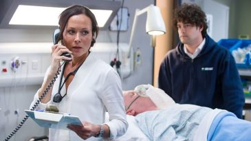 Casualty - A Child's Heart - Part One