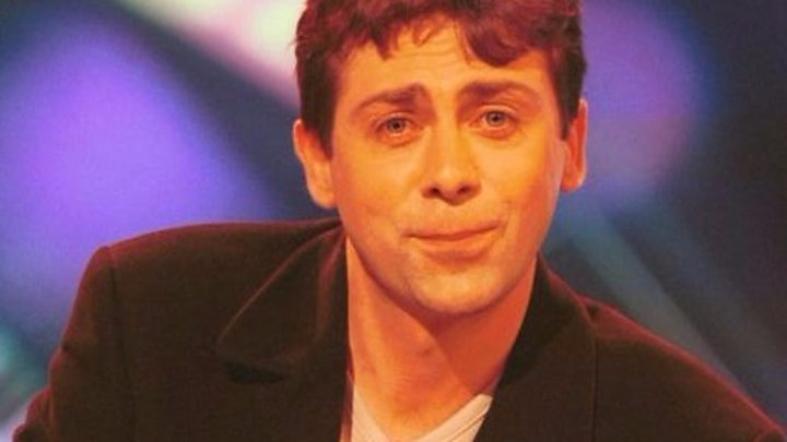 Sean Hughes  Comedian  actor and writer dies aged 51   BBC News