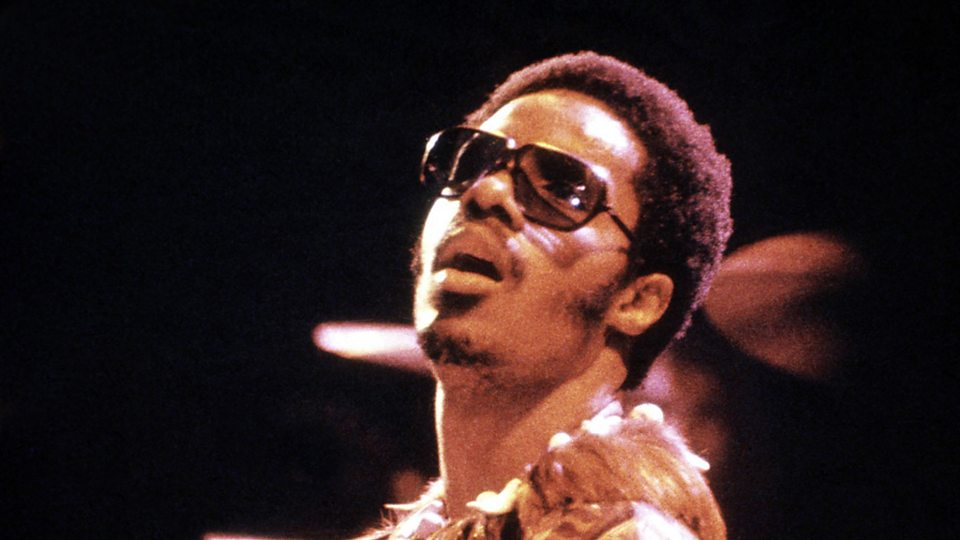 Stevie Wonder   New Songs  Playlists   Latest News   BBC Music Stevie Wonder
