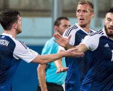 Video: Malta vs Scotland