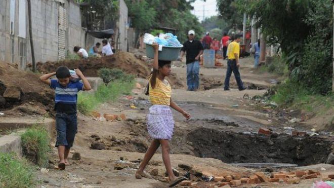 Barrio Hugo Chávez