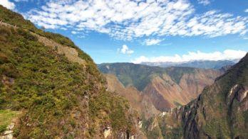 Departamento de Cuzco, Perú.