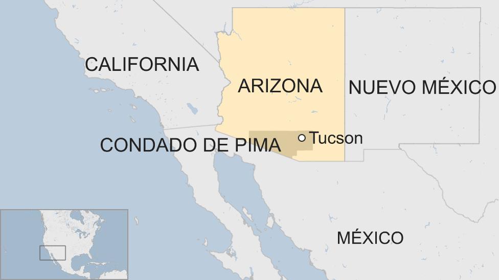 Encerrados y sin comida tenían a cuatro hermanos adoptados en Arizona