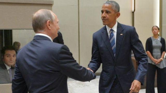 أوباما يلتقي بوتين على هامش قمة العشرين في الصين